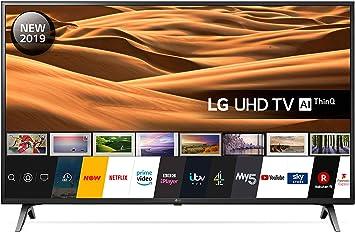 49UM7100PLB TV 124,5 cm (49