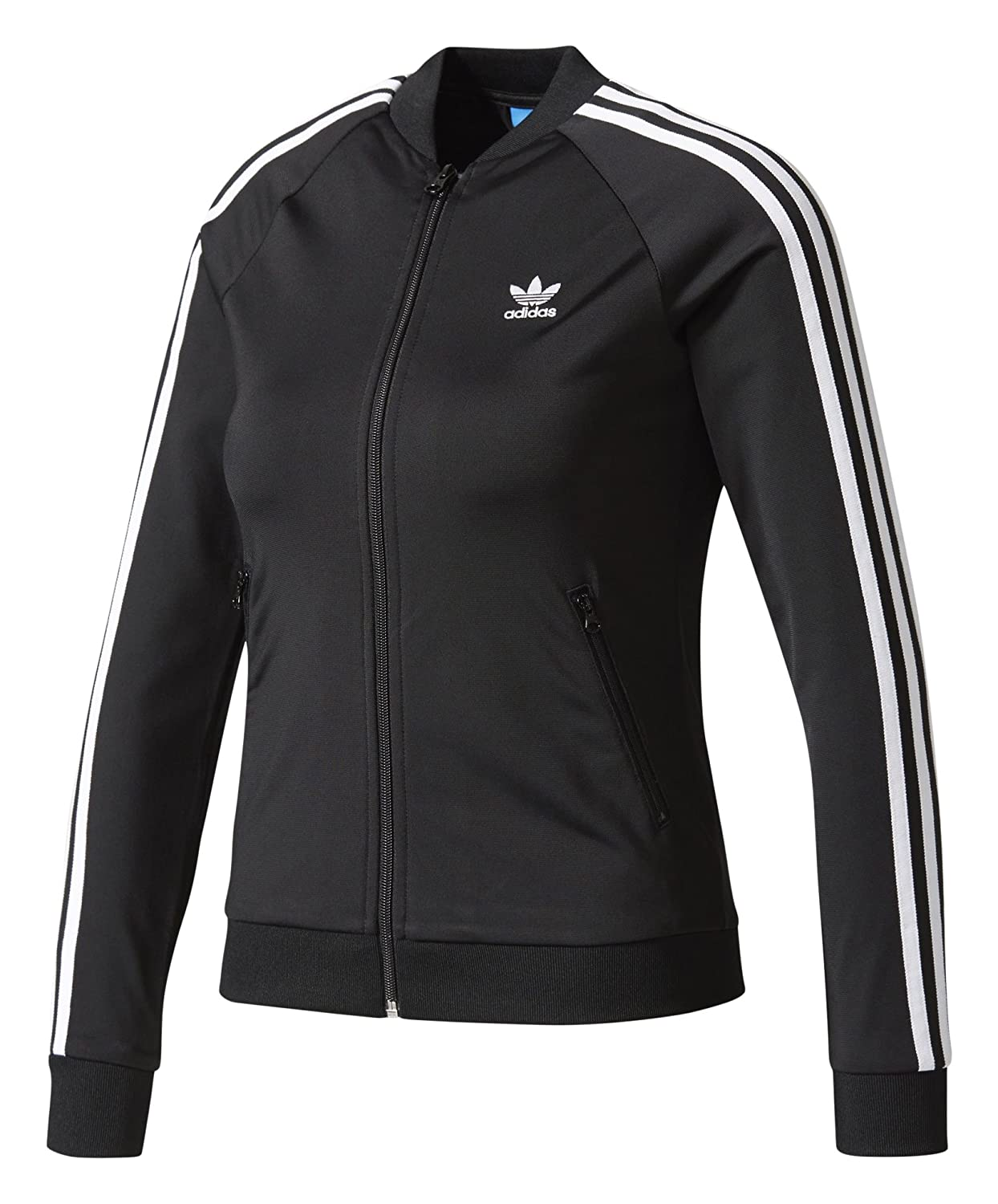 adidas Girls' J Supergirl Jacket