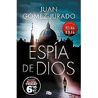 Espía de Dios (edición Black Friday) (CAMPAÑAS)