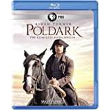 Poldark: The Complete Fifth Season (Masterpiece) [Blu-ray]