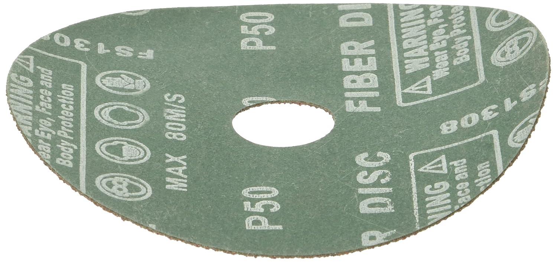 K-T Industries 5-6350 5 x 50 Grit Sanding Disc