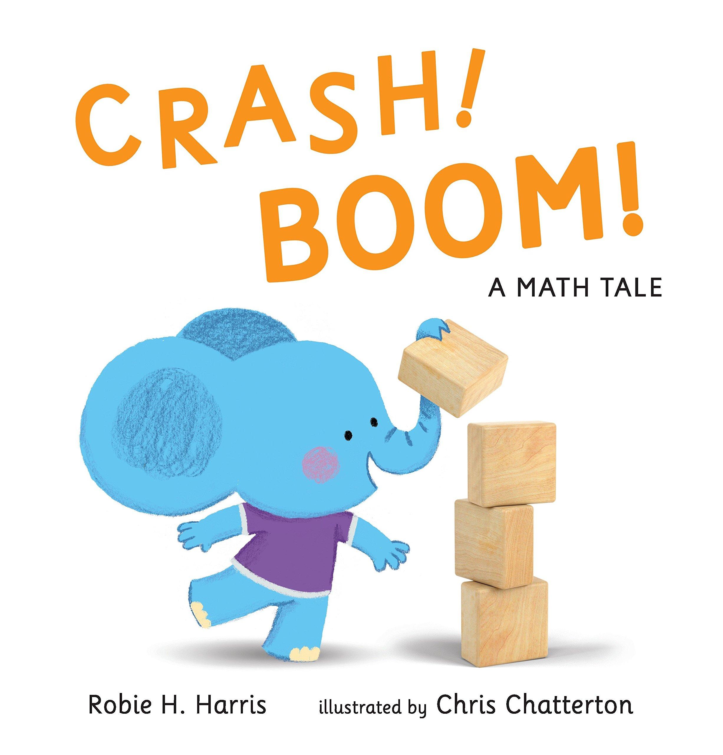 Crash Boom