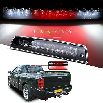 LED 3rd Brake Light for Dodge Ram 1500 2500 3500 Third Brake Light High Mount Cargo Lamp