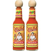 Cholula Original Hot Sauce 12 Oz (Pack of 2)