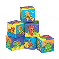 Playgro First Soft Blocks Deals