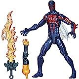"Marvel Legends Infinite Series Spider-Man 2099 6"" Action Figure"