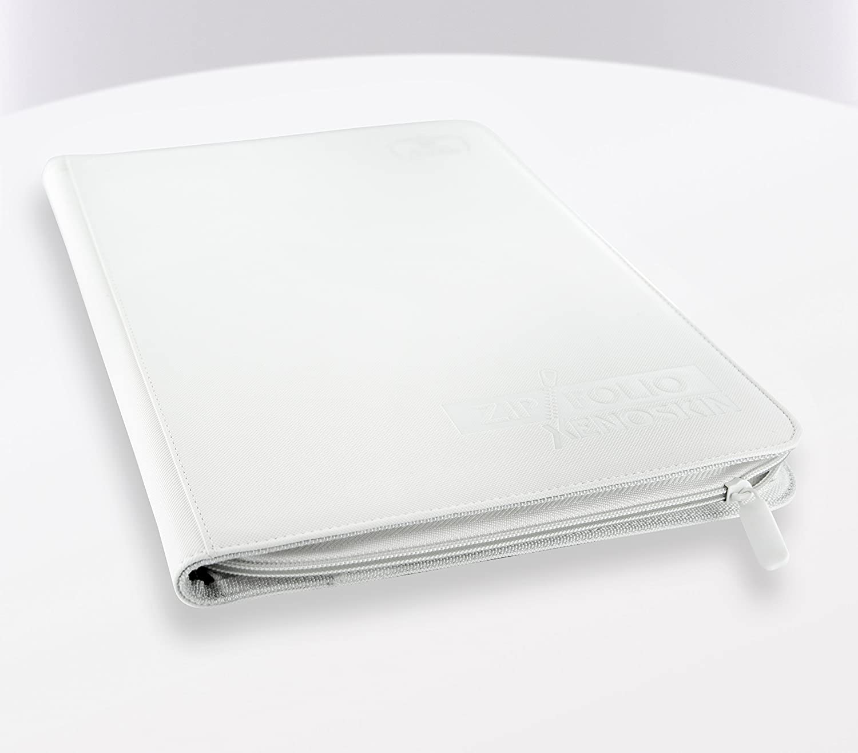 Ultimate Guard 9-Pocket ZipFolio XenoSkin Blue Ultimate Guard