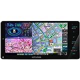 KENWOOD ケンウッド カーナビ 7インチ 200mmワイド 彩速ナビHD MDV-M906HDW Android iPhone対応