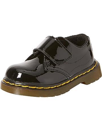2495010123ef Dr. Martens Unisex Kids  Kamron T Low-Top Slippers