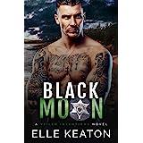 Black Moon: MM Romantic Suspense (Veiled Intentions Book 3)
