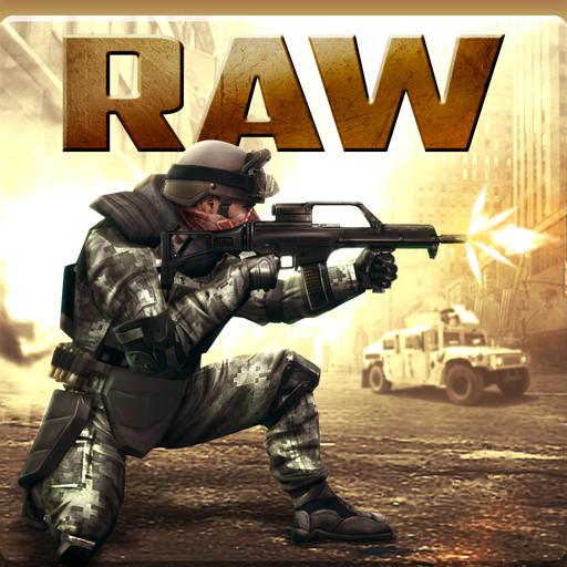 Rivals At War (Army Games)