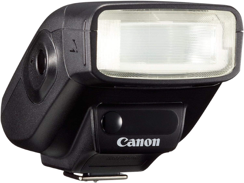 Canon Speedlite 270EX II - Flash con zapata para Canon EOS-1Ds ...