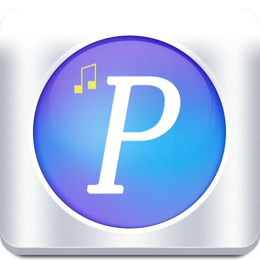 Premium Music Radio Player