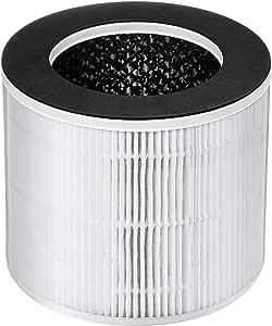 A Filtro purificador de Aire de Repuesto Compatible con ...