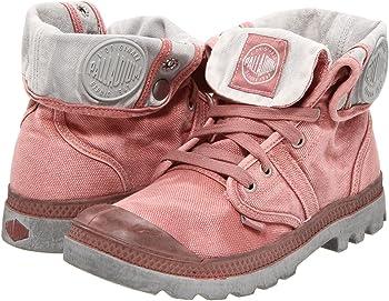 Palladium Pallabrouse Baggy Women's Boots