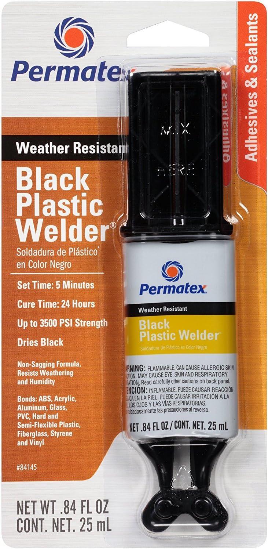 Permatex 84145 Permapoxy Plastic Weld