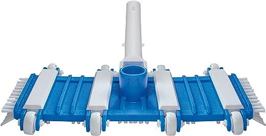 Productos QP 500332C - Limpiafondos Flexible, con cepillos ...