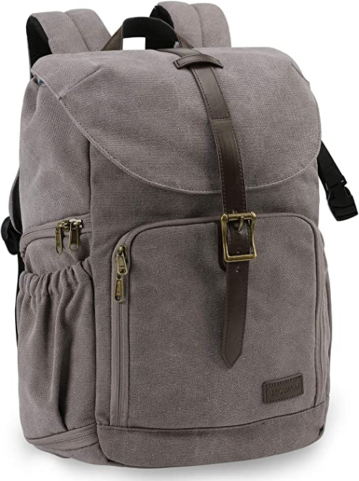 The Best Camera Laptop Backpack For Women