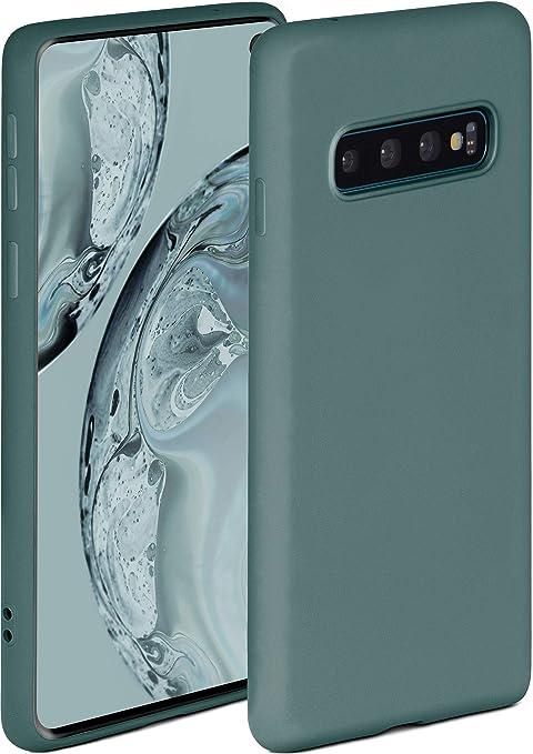 Oneflow Soft Case Kompatibel Mit Samsung Galaxy S10 Elektronik
