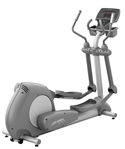 Sport Life Fitness Crosstrainer 9500 Hr Cardio Puls Fitness