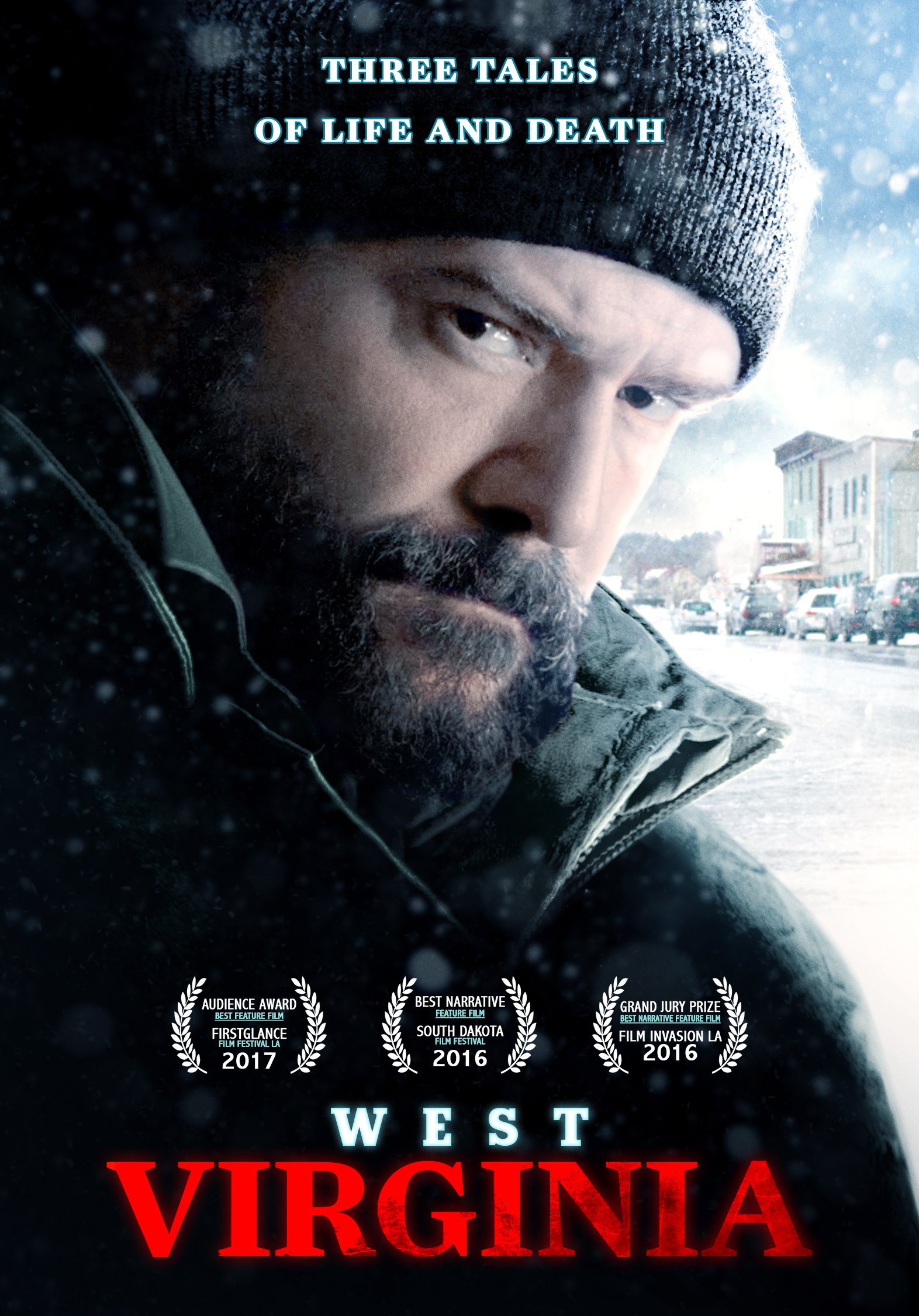 DVD : West Virginia (DVD)