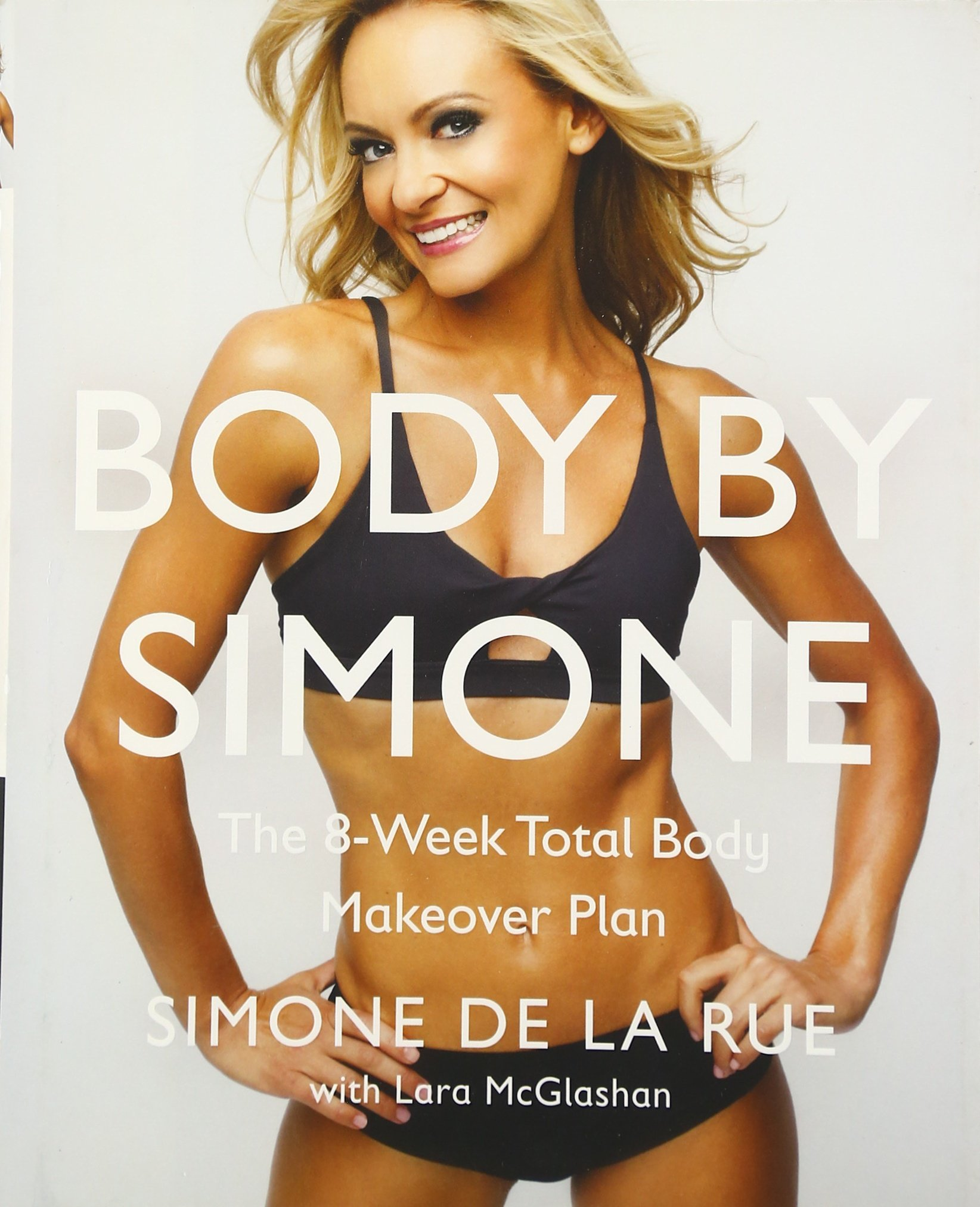 Body Simone 8 Week Total Makeover product image