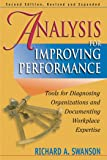 Analysis for Improving Performance: Tools for Diagnosing Organizations & Documenting Workplace Expertise