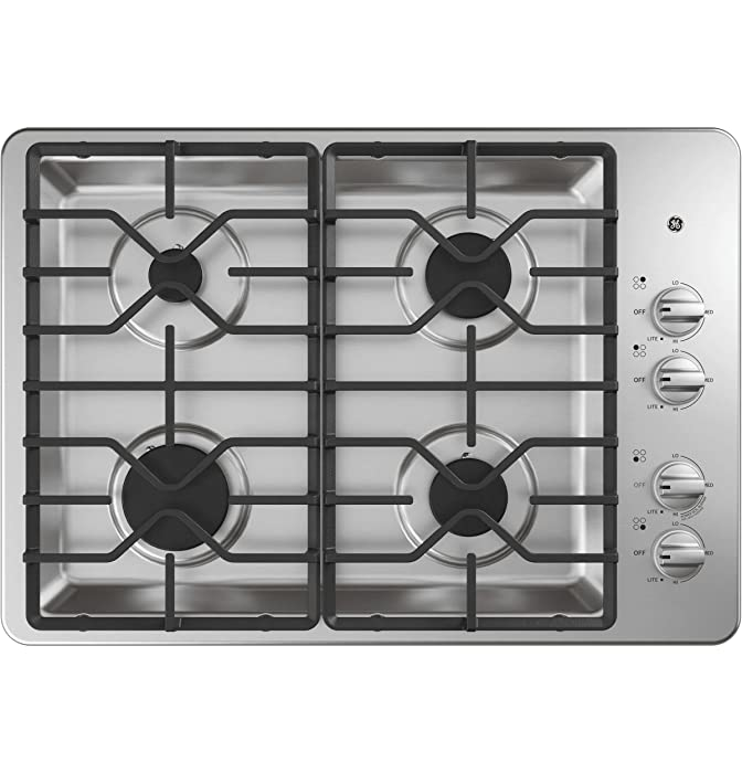 The Best Cooktop Gas Valve Wb24k5078