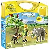 Playmobil - Maletín África (5628)