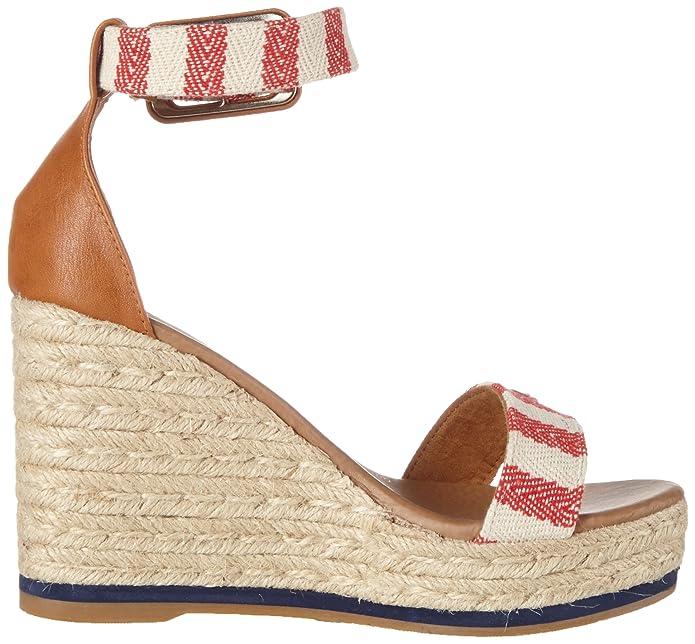 Womens Kay Stripes Sandals Wrangler QiVhW
