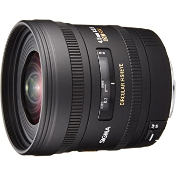 best Sigma 5mm f/8 EX DC reviews