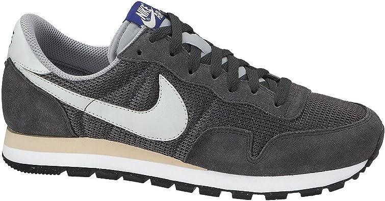 Nike Air Pegasus 83 Hombre Zapatillas, gris: Amazon.es ...