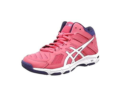 Asics Gel Beyond 5 MT, Zapatos de Voleibol para Mujer