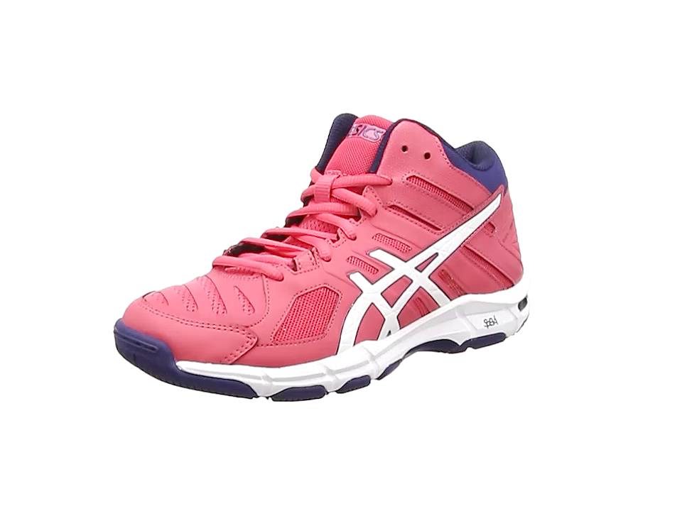 Asics Gel-Beyond 5 Mt amazon-shoes rosa Sportivo