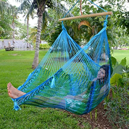 Ordinaire Island Bay Handmade Mayan Hammock Chair