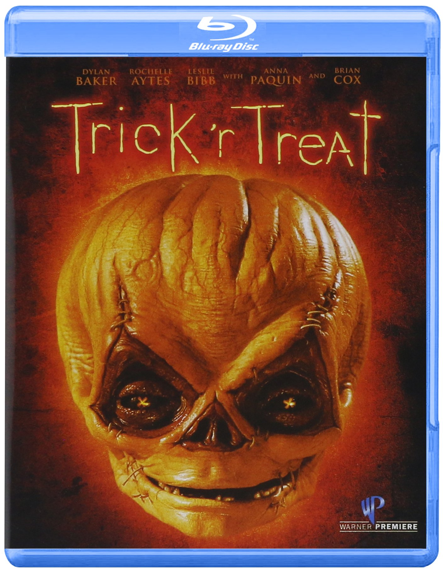 Blu-ray : Trick \'R Treat (Dolby, AC-3, Dubbed, , Repackaged)