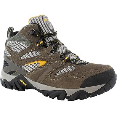 7c99734f4e2 Hi-Tec Coyote Mid Waterproof, Men's Hiking Boots