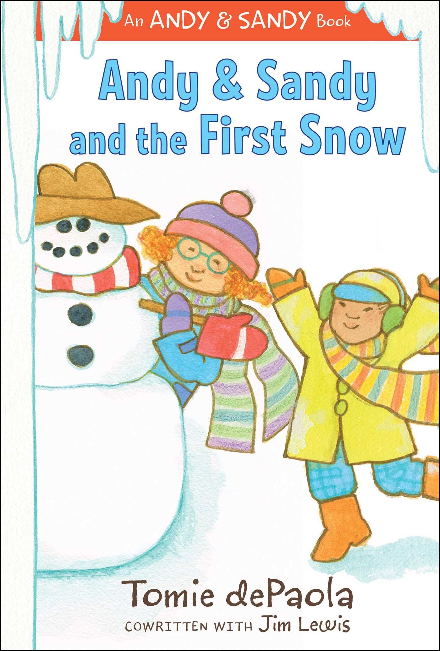 Download Andy & Sandy and the First Snow (An Andy & Sandy Book) pdf