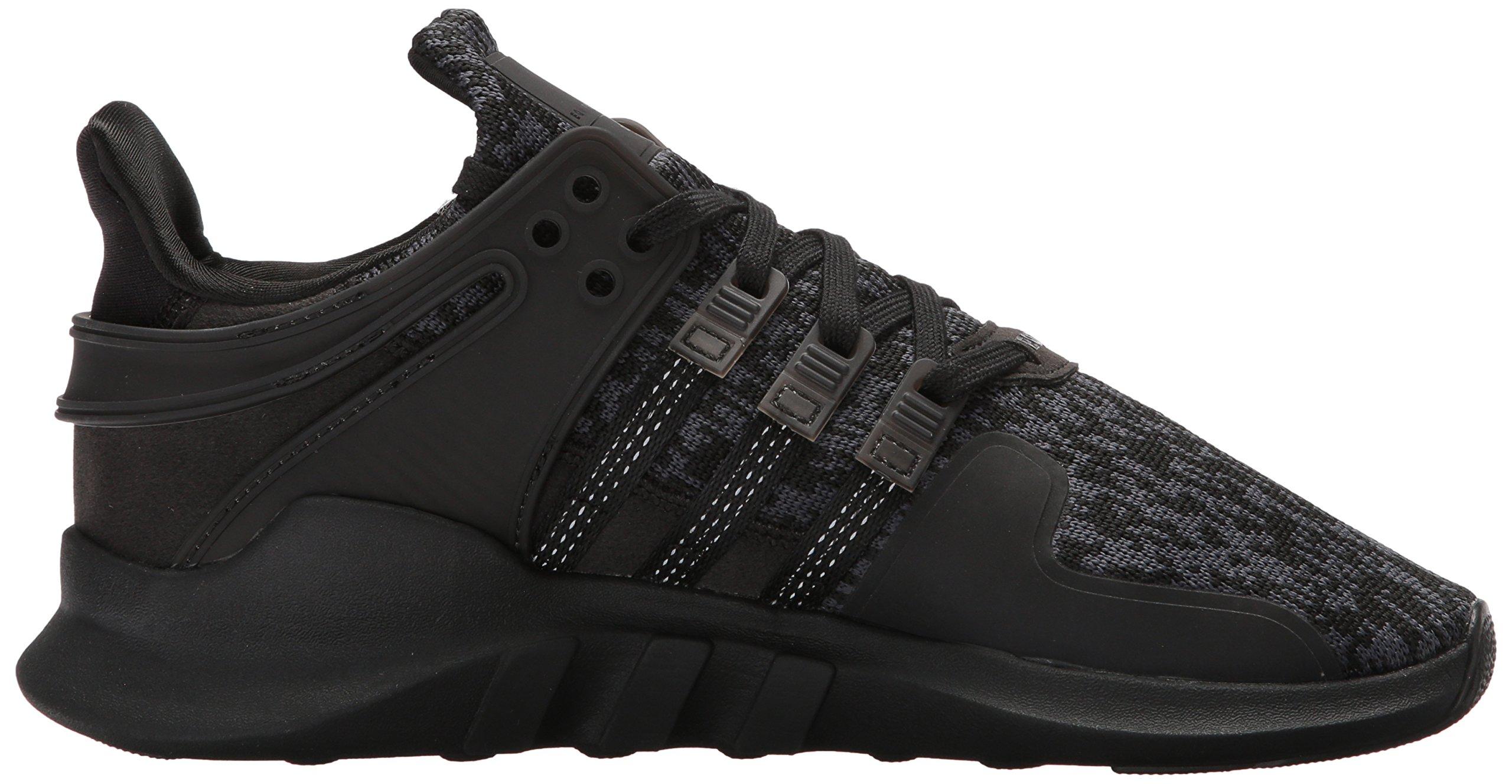 adidas Originals Boys' EQT Support ADV J Running Shoe, Black, 6.5 M US Big Kid by adidas Originals (Image #9)