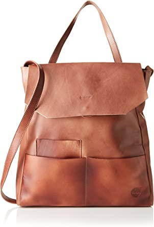 Timberland Borsa A Mano Brandy: Amazon.it: Scarpe e borse