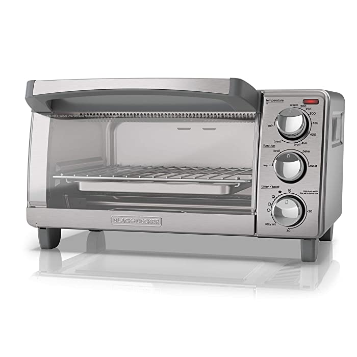 Top 10 Black And Decker Smart Rotisserie