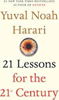 21 LESSONS FOR THE 21ST