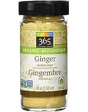 365 Everyday Value Organic Ground Ginger, 1.52 oz