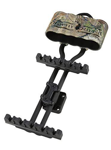 Trophy Ridge Lite-1 5 Arrow Quiver (Camo)