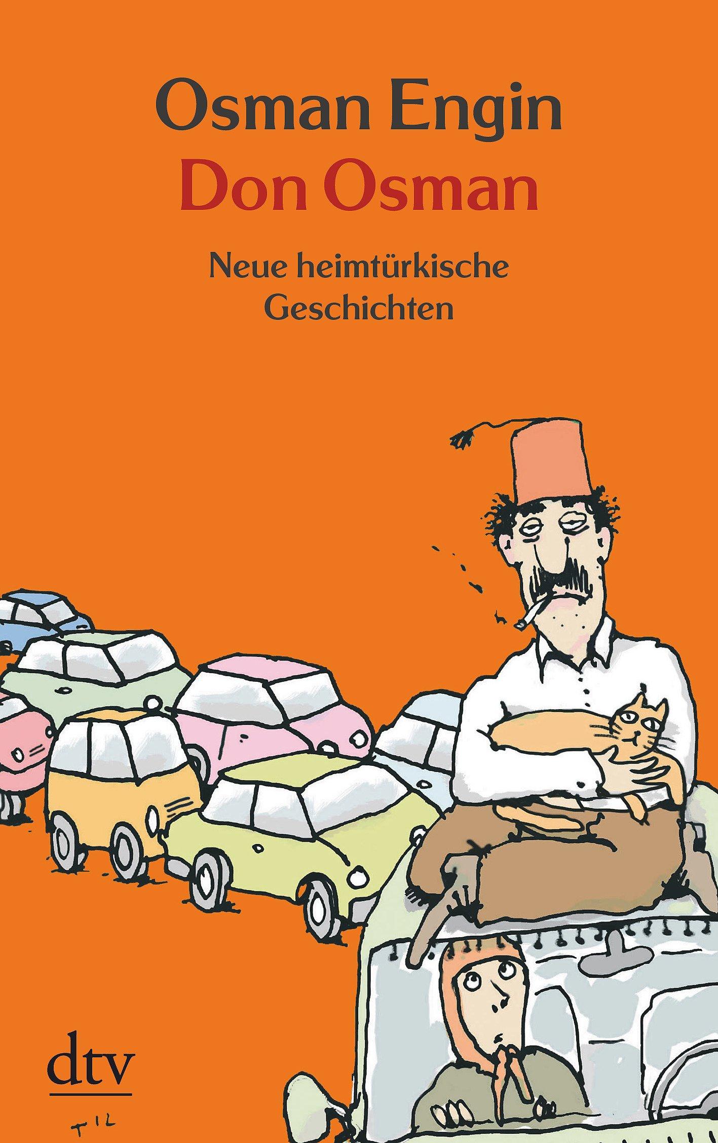 Don Osman: Neue heimtürkische Geschichten
