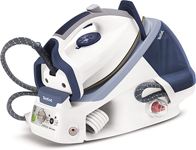 Tefal GV7466 Express Anti-Scale High-Pressure Steam Generator - Scale Collector