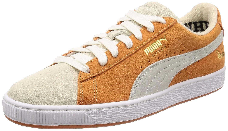 Puma Suede Classic x Bobbito Schuhe