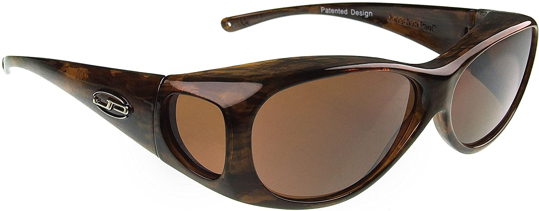 fitovers Eyewear Gafas de sol Lotus Marrón marrón Talla ...
