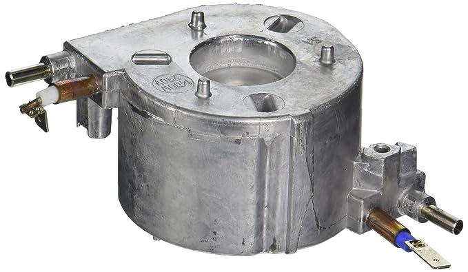 DeLonghi - Generador hervidor de agua 1400 W - 5513214291: Amazon ...