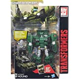 Transformers Generations Deluxe Class Toy